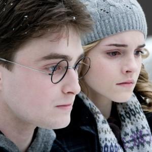 Risultati immagini per harry hermione