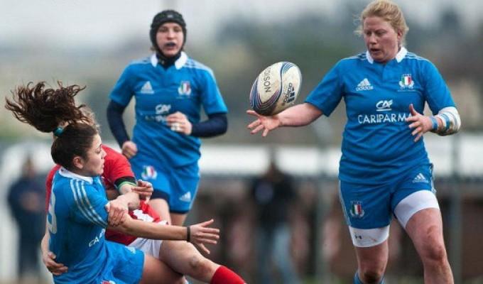 Rugby, Sei Nazioni donne: l'Italrugby rosa riscatta gli azzurri, Galles ko