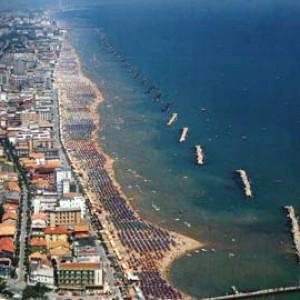 Costa adriatica, estremo rischio idrogeologico: è una città lunga 1470 chilometri