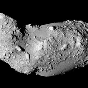 Nel cuore dell'asteroide: a caccia di indizi sul passato del Sistema Solare
