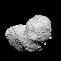 Dentro l'asteroide per capire il Sistema Solare