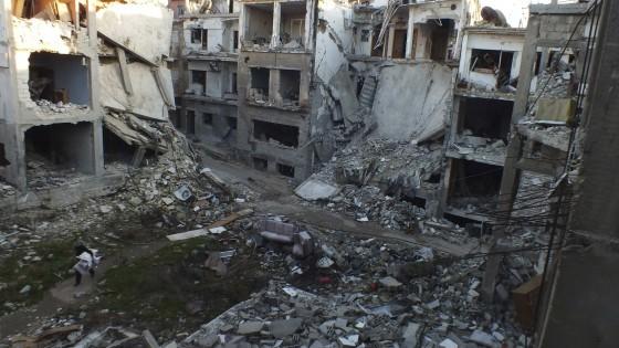 Siria: accordo Onu per evacuazione civili da Homs. Ad Aleppo ribelli liberano migliaia di detenuti