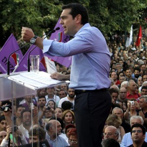 """Tsipras e la sfida di sinistra alla Ue: """"La linea Merkel porta solo povertà per batterla cerco alleati in Italia"""""""