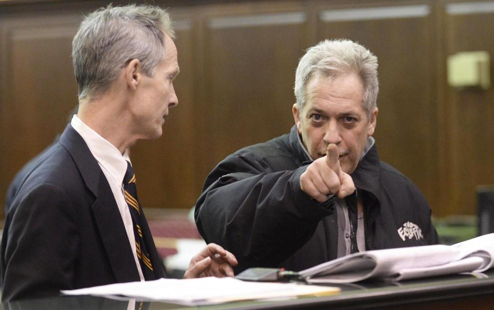 Seymour Hoffman, tra gli arrestati anche il sassofonista di Amy Winehouse