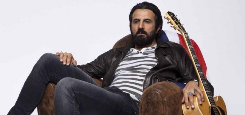 """Omar Pedrini: """"Potevo essere una rockstar, ora sono un cane sciolto. Senza rimorsi"""""""