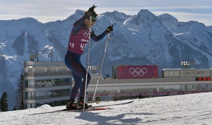 Biathlon, oro per Bjoerndalen nella 10 km sprint