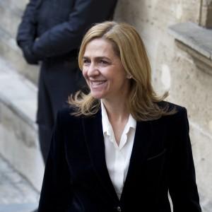"""L'Infanta Cristina al giudice: """"Mi fidavo di mio marito"""""""