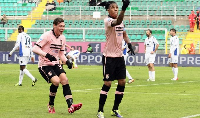 Serie B: Empoli e Avellino frenano, Il Palermo va in fuga