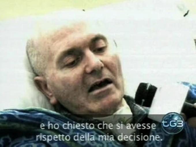 Sla, è morto Paolo Ravasin<br />Affidò al web il suo testamento biologico