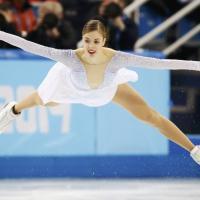 Sochi 2014: brilla la Kostner, Italia in finale nella prova a squadre