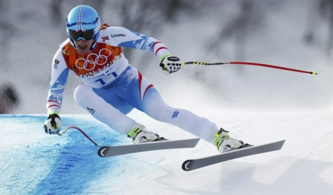 Sochi, discesa libera: Innerhofer è argento alle spalle di Mayer