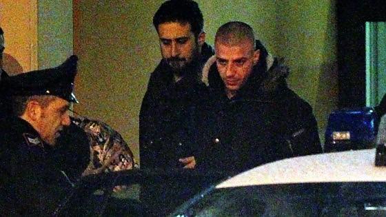 E' finita la fuga del boss evaso, i carabinieri catturano Domenico Cutrì