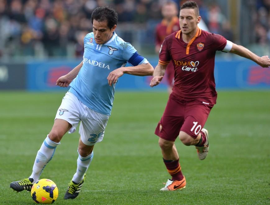 Серия А. Лацио - Рома 0:0. Зато дерби - изображение 5