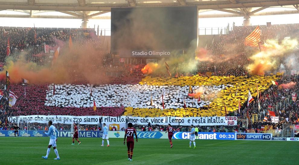 Серия А. Лацио - Рома 0:0. Зато дерби - изображение 4