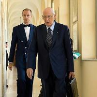 """Monti sondato da Colle nel 2011. Napolitano: """"Solo fumo"""""""