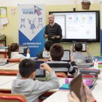 Scuola 2.0, i colossi dell'informatica scendono in campo contro il 'digital