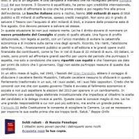 Quando Grillo chiedeva a Napolitano di sostituire il governo Berlusconi
