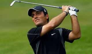 Golf, Francesco Molinari al Northern Trust Open