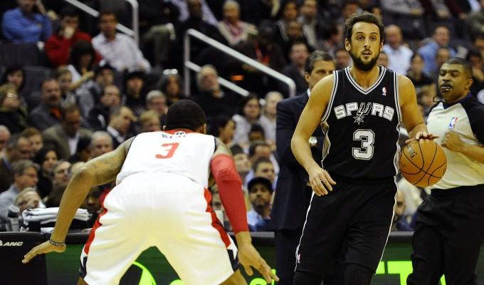 """Basket Nba, Belinelli si scalda per l'All Star Game: """"Vincere sarebbe un sogno"""""""