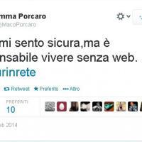 RNews, TwitterTime: Sicuri in rete? La top10 dei vostri tweet