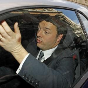 Renzi-Letta, dopo un'ora di faccia a faccia le posizioni restano distanti