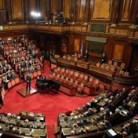 Finanziamento ai partiti, via libera dal Senato, il decreto passa all'esame della Camera