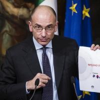 Impegno Italia, un piano in 50 punti per rilanciare l'economia