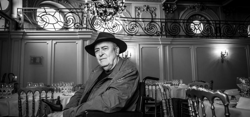Cinema vs poesia: Bertolucci,<br /> Obrist e il mestiere dell'arte