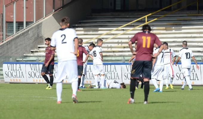 Lega pro, respinto il ricorso della Nocerina: resta esclusa dal campionato