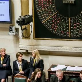 La legge shock del Belgio eutanasia per i bambini