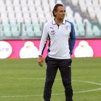 Calcio, Prandelli: ''Seedorf sara' la fortuna di Balotelli''