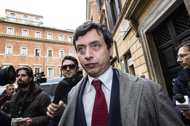 Il totoministri del futuro governo Renzi