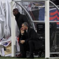 Milan, Seedorf e Tassotti: una panchina per due