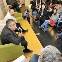 Via alla Fondazione Make in Italy