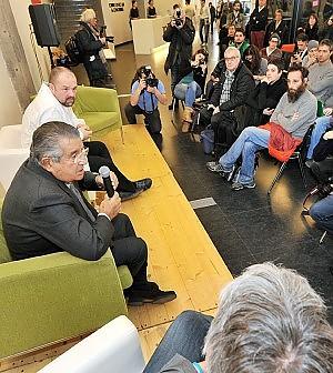 """Via alla Fondazione Make in Italy <br />""""Portiamo la creatività nell'era digitale"""""""