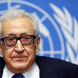 Stallo a Ginevra 2, Brahimi interrompe il negoziato e si scusa con il popolo siriano