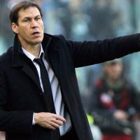 "Roma, Garcia alza i toni: ""Contro la Samp saremo lupi arrabbiati"""