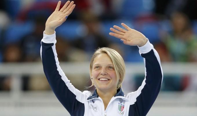 Sochi 2014, short track: Fontana di bronzo nei 1500 metri