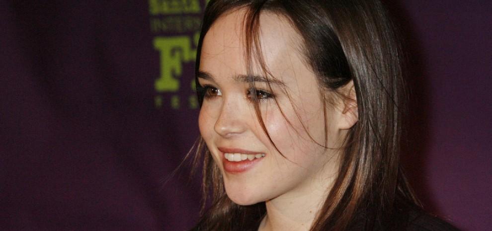 Ellen Page, coming out che commuove gli Usa. Tutte le star che si sono dichiarate