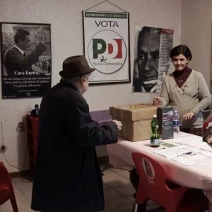 """Pd, scarsa affluenza alle primarie regionali. Fassina: """"Colpa del pasticcio su Letta"""""""