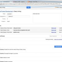 Streak, oltre la privacy di Gmail