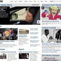 L'incarico a Renzi, la notizia sui siti stranieri