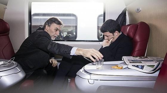 """Napolitano dà l'incarico, Renzi annuncia una riforma al mese: """"Partiremo da Italicum e lavoro"""""""