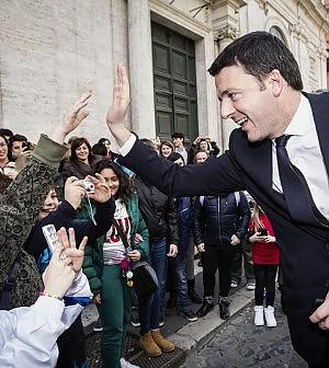 Renzi e il nodo dell'Economia: serve un fuoriclasse per far ripartire l'Italia