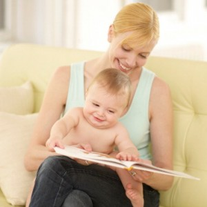 """""""Parlate al vostro bebè, diventerà più intelligente"""""""