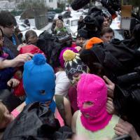 Sochi, dopo la protesta il rilascio: libere le Pussy Riot