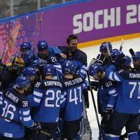Sochi 2014, hockey: Russia sotto shock, è già fuori dal torneo