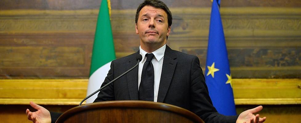"""Governo, sabato la squadra e lunedì fiducia. Renzi al Colle: """"Siamo avanti"""". Verso un tecnico all'Economia"""