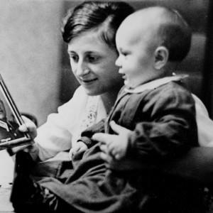 Un nazista piccolo piccolo dal Terzo Reich a Rimini