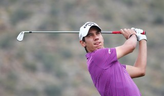 Golf, Manassero travolge Donald nell' Accenture match play